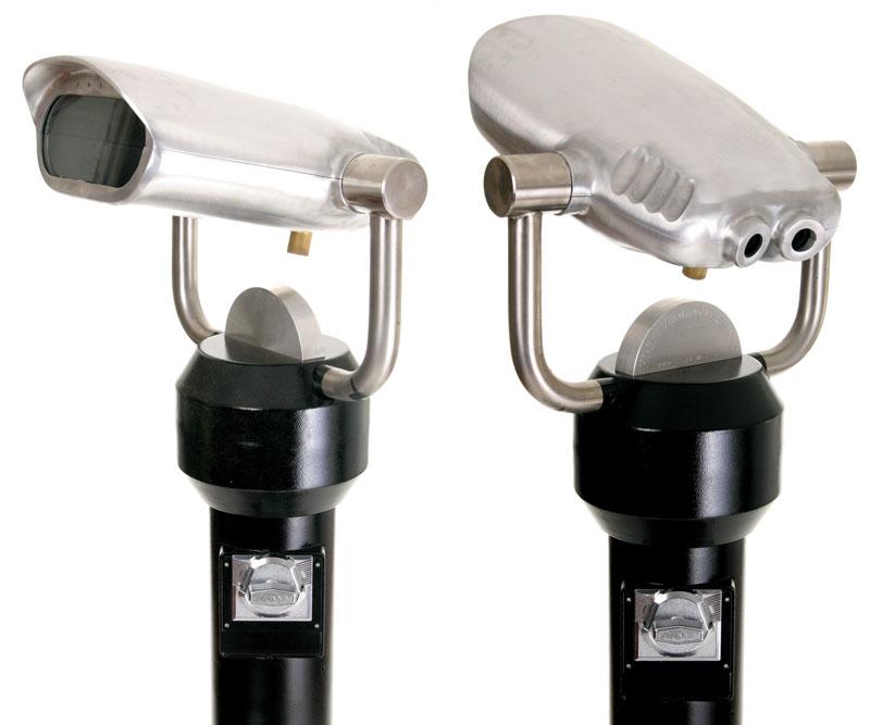Vista Scopes : Audio Binoculars and Telescopes Europe and