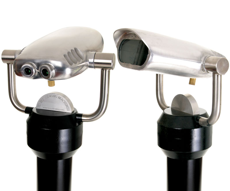 Binoculars and Telescope Store